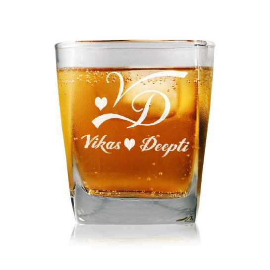 Top 10 Gifts for Husband on Valentine - Whiskey Glasses